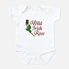 Wild irish Rose - Infant Bodysuit