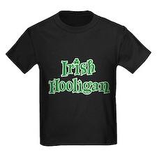 Irish Hooligan - T
