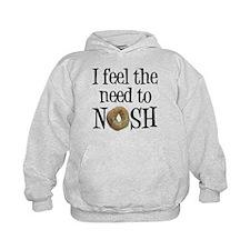Need to Nosh Hoodie