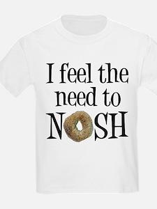 Need to Nosh T-Shirt