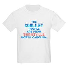 Coolest: Burnsville, NC T-Shirt