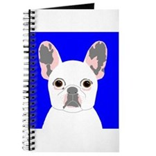 Frenchy (Cream) Journal
