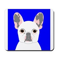 Frenchy (Cream) Mousepad
