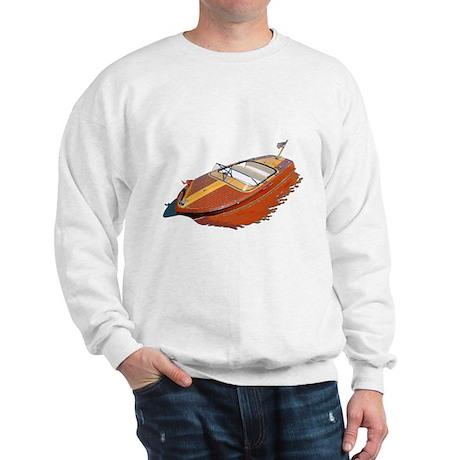 The Capri Sweatshirt