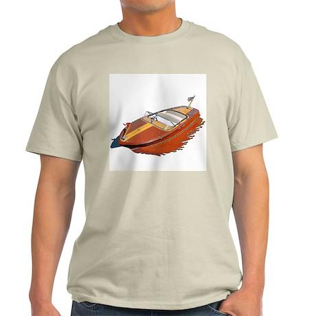 The Capri Light T-Shirt