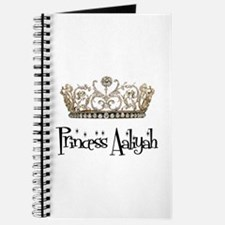 Princess Aaliyah Journal