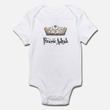 Princess Aaliyah Infant Bodysuit