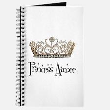 Princess Aimee Journal