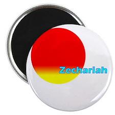 Zechariah Magnet