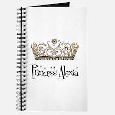 Princess Alexia Journal