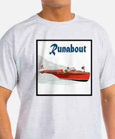 The Runabout T-Shirt