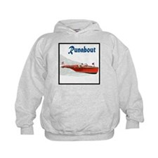 The Runabout Hoodie