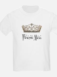 Princess Alicia T-Shirt