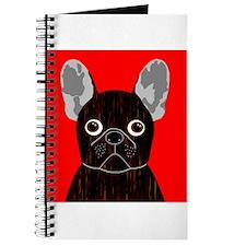 Frenchy (Dark Brindle) Journal