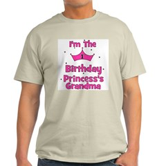 1st Birthday Princess's Grand T-Shirt