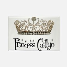 Princess Caitlyn Rectangle Magnet