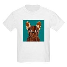 Frenchy (Brindle) T-Shirt