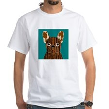 Frenchy (Brindle) Shirt