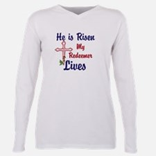 He is Risen T-Shirt