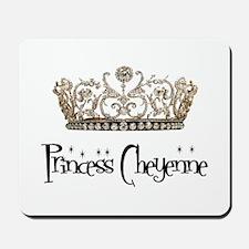Princess Cheyenne Mousepad