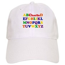 Charlie - Alphabet Baseball Cap