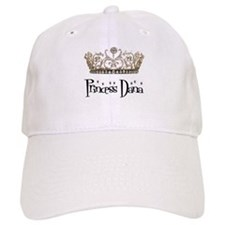 Princess Dana Baseball Cap