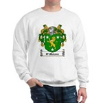 O'Malone Family Crest Sweatshirt