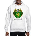 O'Malone Family Crest Hooded Sweatshirt