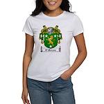 O'Malone Family Crest Women's T-Shirt
