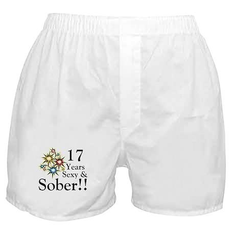 Fireworks 17 Boxer Shorts