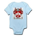 O'Meighan Family Crest Infant Creeper