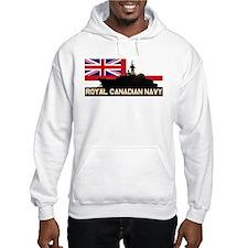 Canadian Navy Hoodie