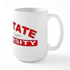Red State University Mug