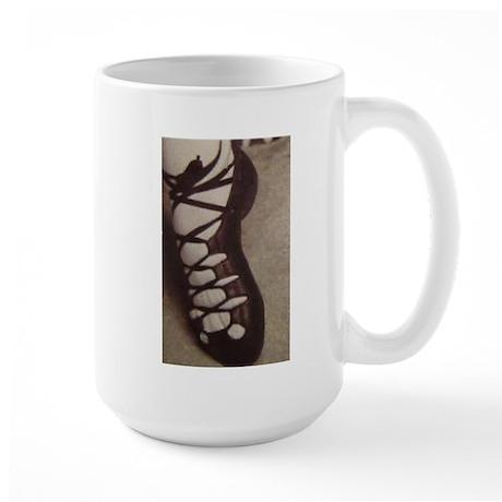 I love Irish dance Large Mug