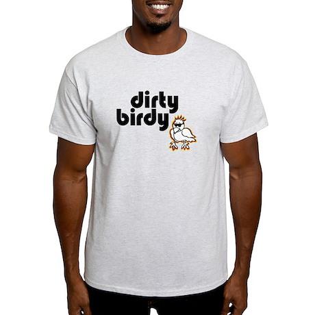 Dirty Birdy Light T-Shirt