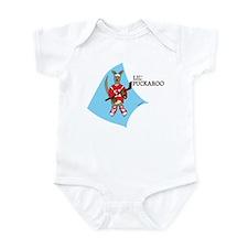 lil puckaroo Infant Bodysuit