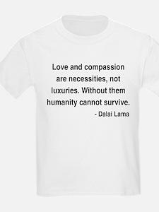 Dalai Lama 15 T-Shirt