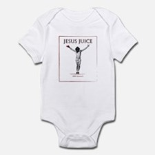 Michael Jackson - Jesus Juice Infant Bodysuit