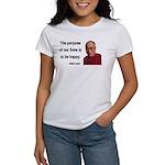 Dalai Lama 17 Women's T-Shirt