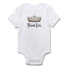 Princess Erica Infant Bodysuit