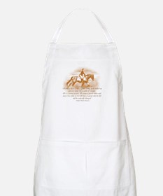 Riding Is A Passion BBQ Apron