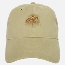 Riding Is A Passion Equestrian Baseball Baseball Cap
