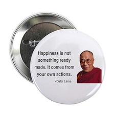 "Dalai Lama 18 2.25"" Button"