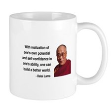 Dalai Lama 19 Mug