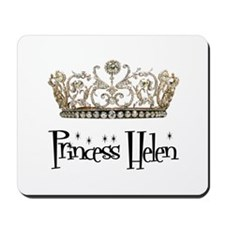Princess Helen Mousepad