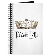 Princess Holly Journal