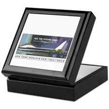 See the Future FIRST Keepsake Box