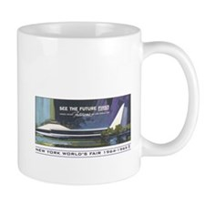 See the Future FIRST Mug