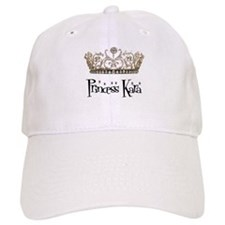 Princess Kara Baseball Cap