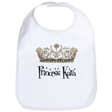 Princess Kara Bib